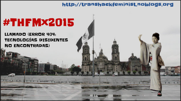 THF! Mx2015 / pUEBLA